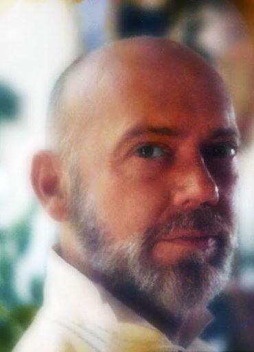 John Starr Cooke